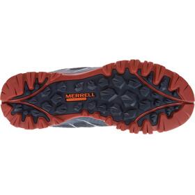 Merrell Capra Bolt Mid GTX Shoes Men black/navy